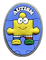 Allermates Autism Charm