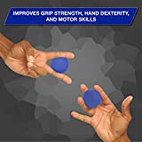 Theraband Hand Exerciser, Stress Ball For