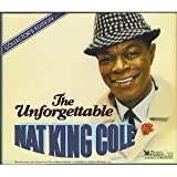 The Unforgettable Nat King Cole [80 Tracks- 4 Cd BOX Set]