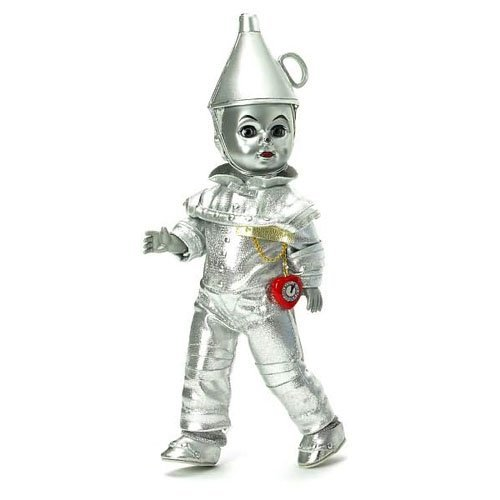 Madame Alexander Dolls Inch Wizard Of Oz Hollywood Collection Tinman - Madame Alexander Tin