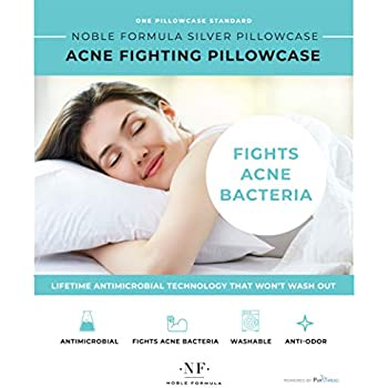Amazon Com Sleepclean Pillowcase Beauty
