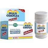 Esi Multicomplex Adulti Integratore Alimentare - 30 Compresse