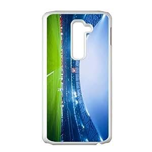 LG G2 Phone Case HANNOVER96 SA84549