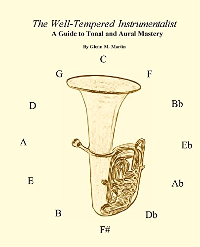 Tuba Clef - The Well-Tempered Instrumentalist - A Guide to Tonal and Aural Mastery - Tuba and Low Bass Clef