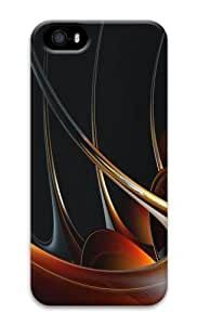 3D abstract designs 2 3D Case iphone 5S covers for Apple iPhone 5/5S