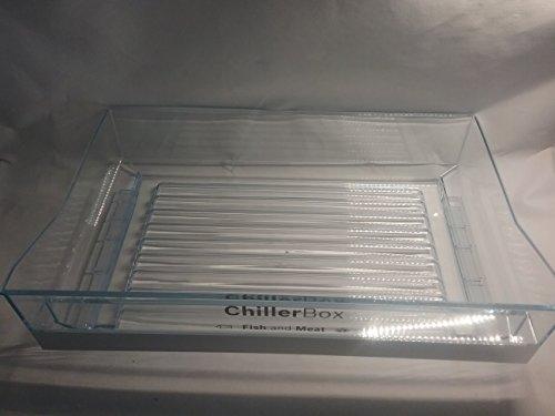 Bosch Kühlschrank Crisper Box : Bosch siemens schublade chiller box kaltlagerbox 686652 für