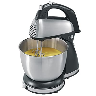 6 Speed Classic Stand Mixer 6 Speed Classic Stand Mixer by Hamilton Beach