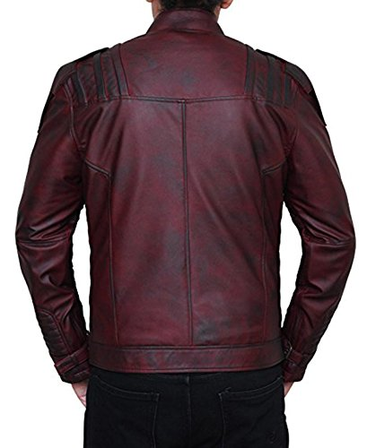 para hombre chaqueta Chaqueta JNJ guateada YSxqUx8Pw