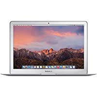 Apple MacBook Air 13 1.8GHz Core i5 (MD232LL/A) 8GB Memory, 256GB Solid State Drive (Certified Refurbished)