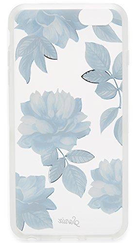 Sonix Indigo Transparent Manteau Coque pour Apple iPhone 6Plus/6S Plus