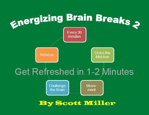Energizing Brain Breaks 2 -