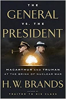 Image result for the general vs the president