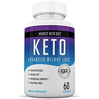 Amazon.com: Keto Tone Pills Weightloss Supplement Keto ...