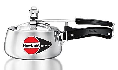 Hawkins Contura Aluminium Pressure Cooker