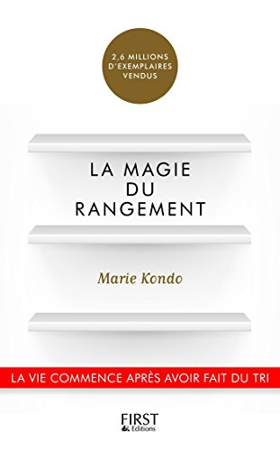 La Magie Du Rangement Hors Collection French Edition