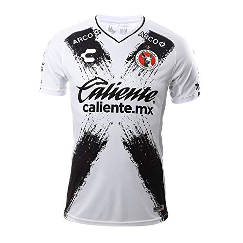 ML Warehouse Soccer Jersey 2018/2019 Fan Collection (Charly Xolos (Away), ()