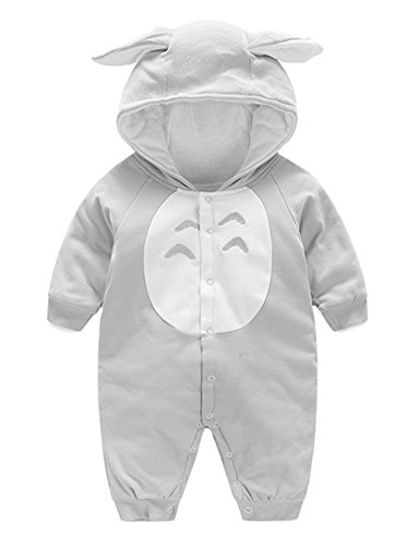 la-vogue-unisex-baby-cute-long-sleeve-warm-romper-bodysuit-grey-6-9m