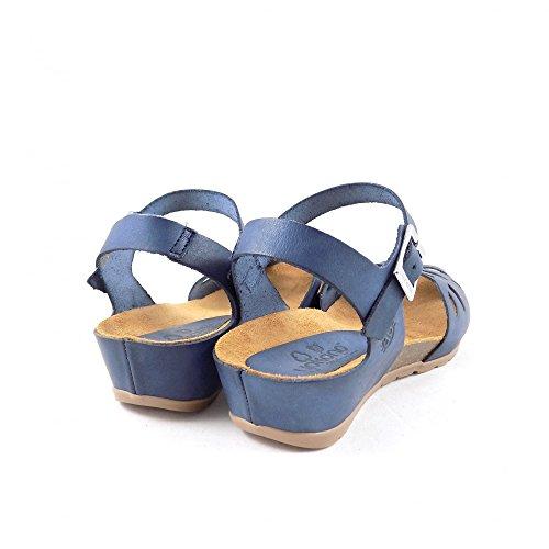 Blu YOKONO Blue Sandali Blue Donna rgZFrqE