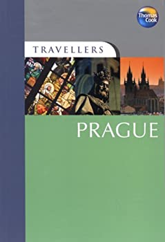 Travellers Prague 1848480067 Book Cover