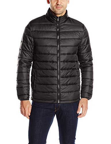 Black 1 Jacket Weatherproof Systems in 3 Men's 32Degrees Charcoal Melange YxwzTIqTn