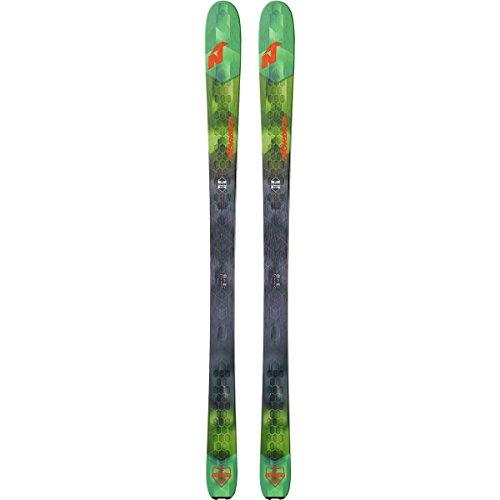 Nordica Navigator 90 Ski One Color, 179cm (179cm Skis)