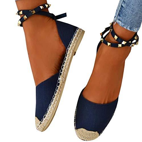 A Bleu Plate Été Sandale Femmes Poissons Décontractée Printemps Talon Sandales Sandales Mode Bouche Plage Chaussures de Minetom PnZazwgPx