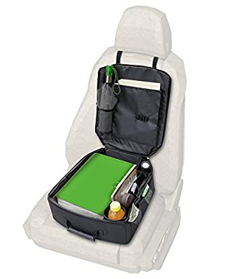 Carpack 1 Car Organizer Keep Things Accessible Organized Convert To A Bag Attach