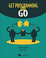 Get Programming with Go Front Cover