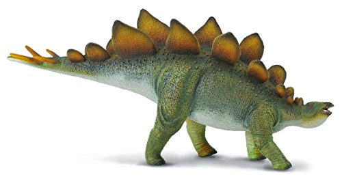CollectA Stegosaurus Toy (1:40 Scale)