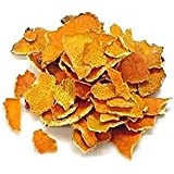 Bulk Dried Citrus Peel For Beer and Wine Making - 1 LB (Tangerine)