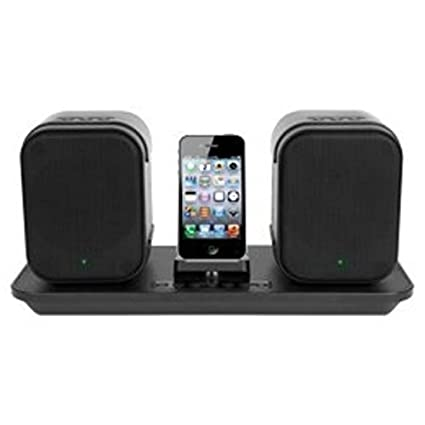 Review iLive Wireless Speaker Syst