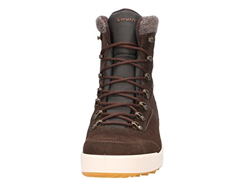 Hautes Multicolore Lowa 0493 Mid Gtx Homme Ii Randonnée Chaussures De Kazan Brown dark 0F0HSqp