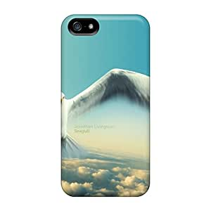 For Iphone 5/5s Case - Protective Case For Scotlard Case