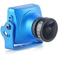 Thriverline FPV Camera Foxeer Arrow V3 600TVL CCD NTSC IR Block 2.5mm Lens HAD II Built-in OSD MIC for FPV Racing Drone like QAV210 etc