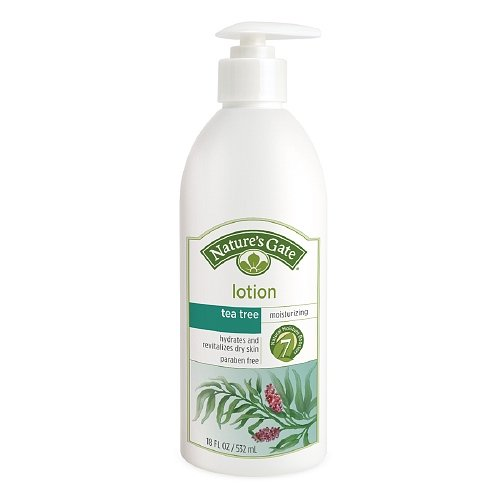 (Natures Gate Skin Therapy Lotion)