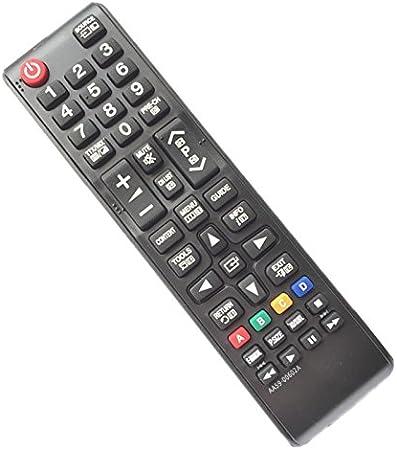 Generic uso mando a distancia para SAMSUNG AA59 – 00602 A LED TV ...