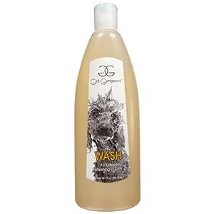 Nilodor Get Gorgeous Wash Shampoo, 17-Ounce