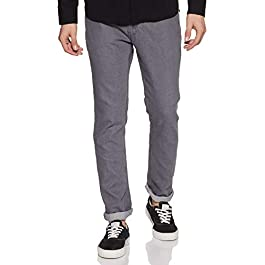Best Amazon Brand Men's Relaxed Fit Jeans India 2021