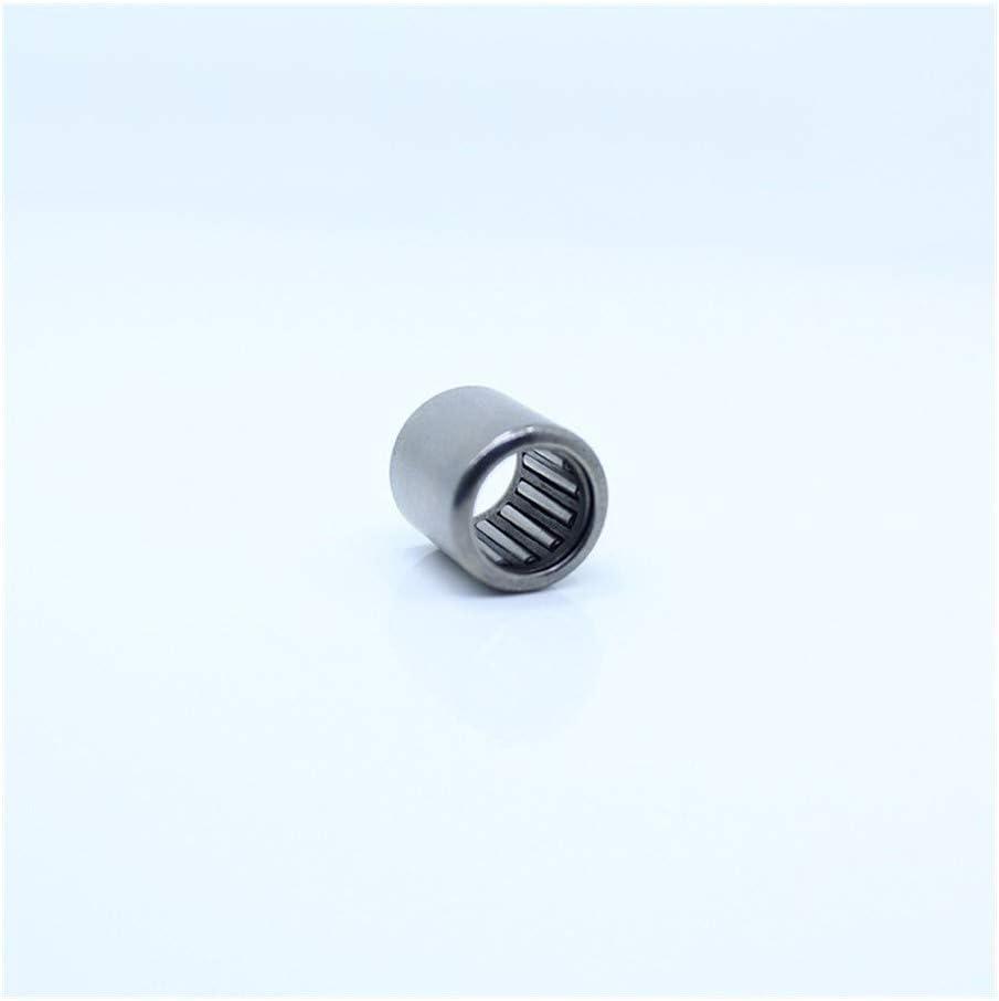 Bearing 9X13X14mm HK0914 Logo RENLIANG-ZHOU HK0914 Drawn Cup Needle Roller Bearings with Open Ends ABEC-1 10PCS