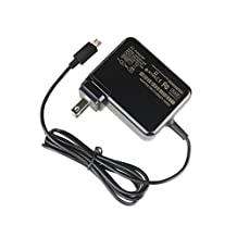 geek-m2016 Replacement 19V 1.75A 33W AC Laptop Adapter Charger Power Supply for Asus Eeebook 11.6'' X205 X205T X205TA E205SA E202SA X205ta-us01 X205ta-uh01 X205ta-ds01 X205TA-DH01