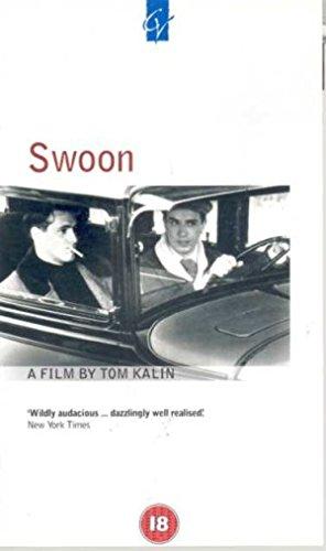 Swoon [Reino Unido] [VHS]: Amazon.es: Daniel Schlachet ...