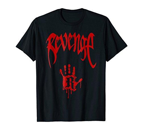 - Revenge | XXX Tentacio n Unisex Tee Graphic T-Shirt hip hop
