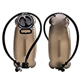Outdoor Drinking Bag, TPU Material 3L, Sports Bicycle Water Bag, Pressure, Environmental Protection, Portable Water Bag