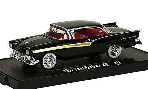 fairlane model - 3