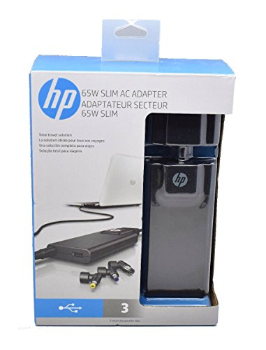 Aba Hp Usb - HP 65W Slim with USB AC Adapter Model G6H47AA#ABA