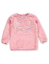 Love At First Sight Girls' Sweatshirt