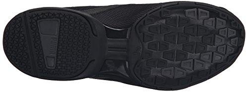 Puma Hombre Tazon 6Malla cross-trainer Zapatos Puma Black/Asphalt