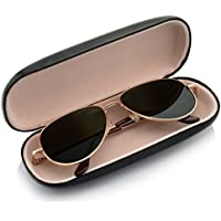 Bybest Outdoor Real Mirror Spy Camera View Review Behind Sunglasses Anti-tracking ,Looks Like An Ordinary Pair of Sunglasses