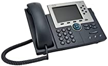 Cisco 7900 Series Unified IP VOIP Phone - 7965G.