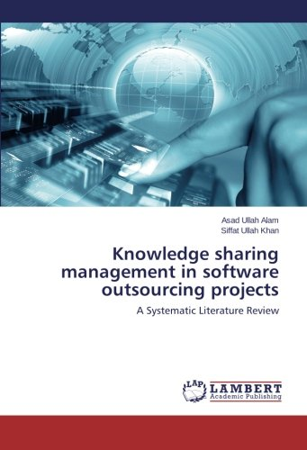 Download Knowledge sharing management in software outsourcing projects: A Systematic Literature Review PDF